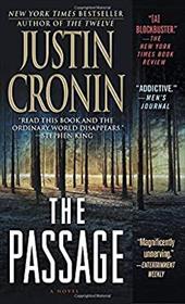 The Passage (Passage Trilogy) 20243722