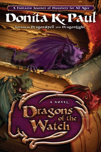 Dragons of the Watch 9781400073412