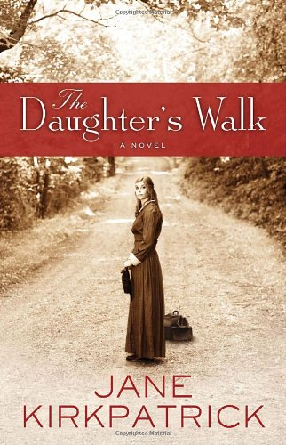 The Daughter's Walk 9781400074297