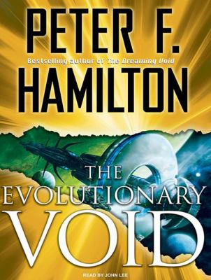 The Evolutionary Void 9781400111848
