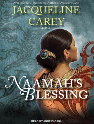 Naamah's Blessing 9781400113767