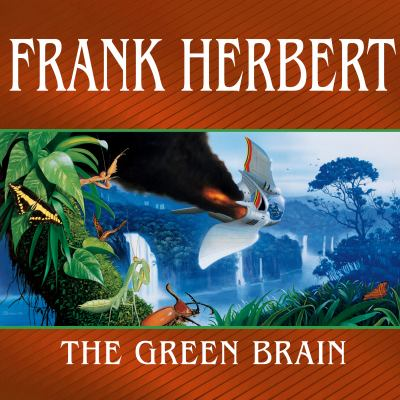 The Green Brain 9781400114887
