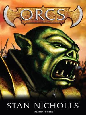 Orcs 9781400116850