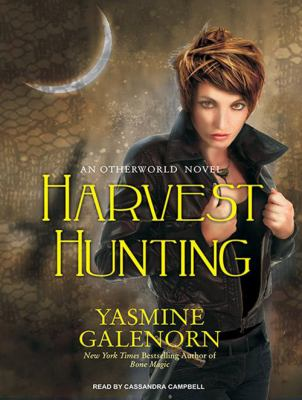 Harvest Hunting 9781400117659