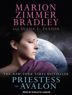 Priestess of Avalon 9781400117796
