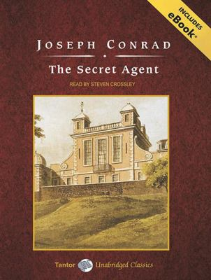 The Secret Agent 9781400118090