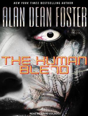 The Human Blend 9781400118663