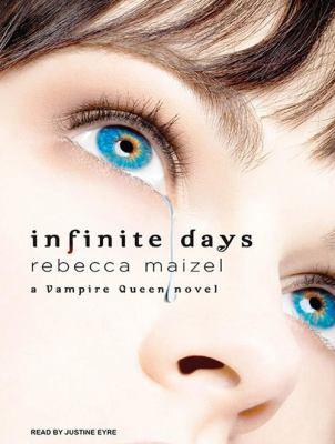 Infinite Days 9781400118908