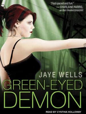 Green-Eyed Demon 9781400119042