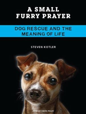 A Small Furry Prayer: Dog Rescue and the Meaning of Life 9781400119875
