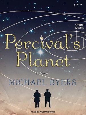 Percival's Planet 9781400148417