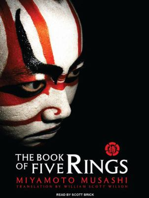 The Book of Five Rings 9781400148523