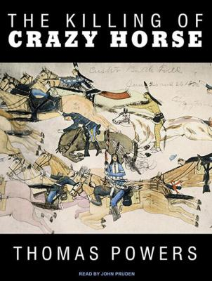 The Killing of Crazy Horse 9781400148745