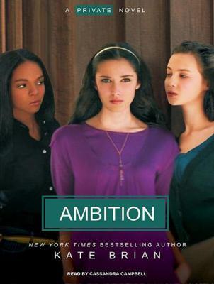 Ambition 9781400162376