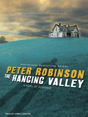 The Hanging Valley: A Novel of Suspense 9781400162703