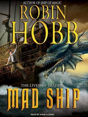 Mad Ship 9781400164387