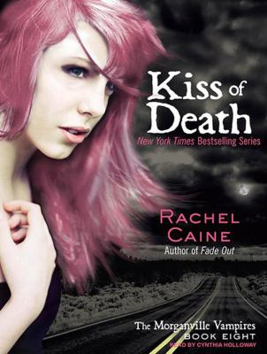 Kiss of Death 9781400165346