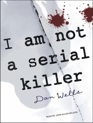 I Am Not a Serial Killer 9781400165797