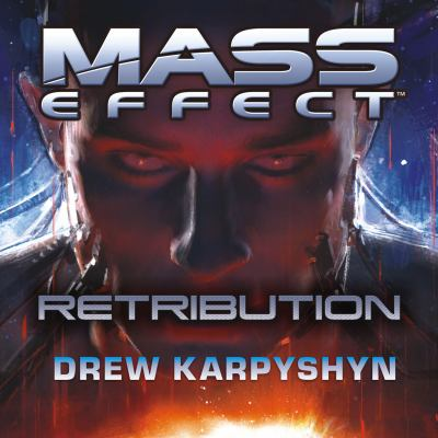 Mass Effect: Retribution 9781400166800