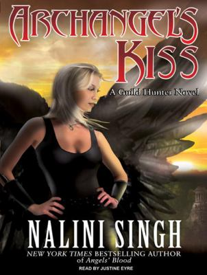 Archangel's Kiss 9781400167166