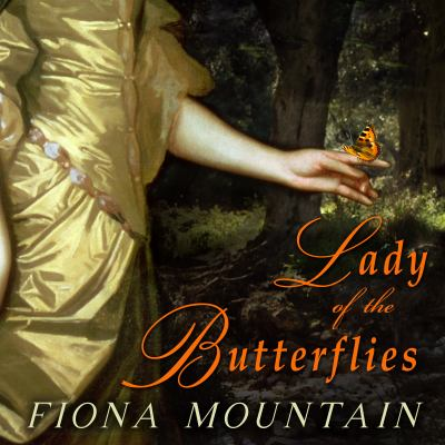 Lady of the Butterflies 9781400167524