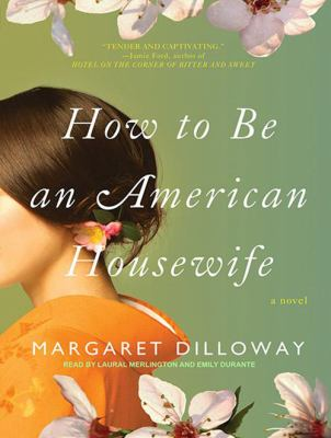 How to Be an American Housewife 9781400167739