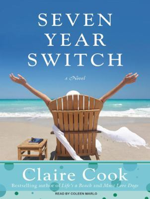 Seven Year Switch 9781400167777