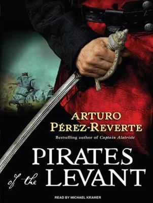 Pirates of the Levant 9781400167869