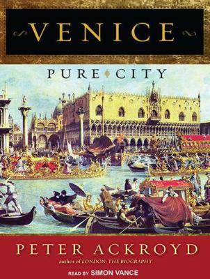 Venice: Pure City 9781400167937