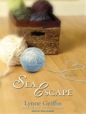 Sea Escape 9781400167982