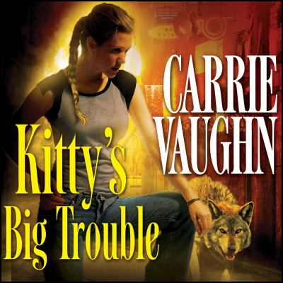 Kitty's Big Trouble 9781400168026