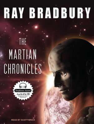 The Martian Chronicles 9781400168248