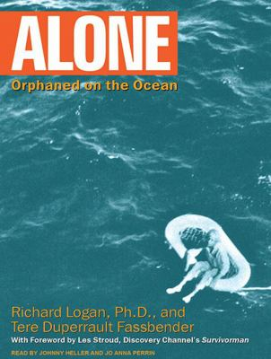 Alone: Orphaned on the Ocean 9781400168576