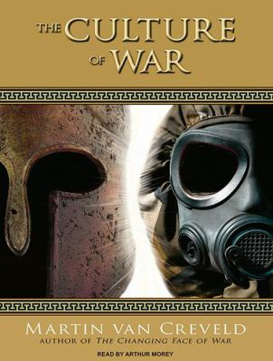The Culture of War 9781400168620