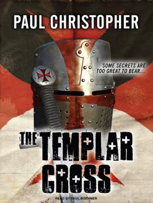 The Templar Cross 9781400168873