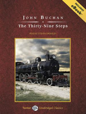The Thirty-Nine Steps 9781400169009