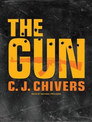 The Gun 9781400169146