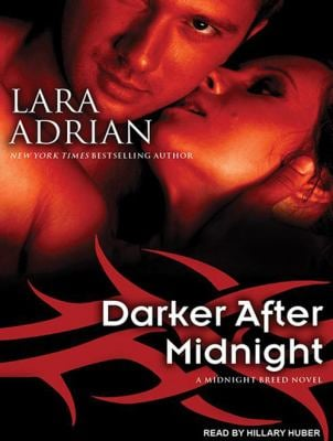Darker After Midnight 9781400169689