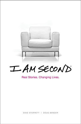 I Am Second: Real Stories. Changing Lives. 9781400203734