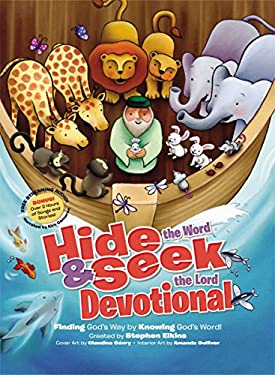 Hide & Seek Devotional 9781400316489