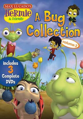 A Bug Collection DVD Box Set: Volume 3 9781400316632
