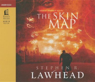 The Skin Map 9781400316731
