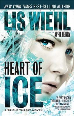 Heart of Ice 9781400316816