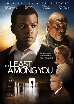 The Least Among You 9781400316946