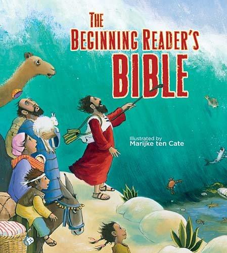 The Beginning Reader's Bible 9781400317028