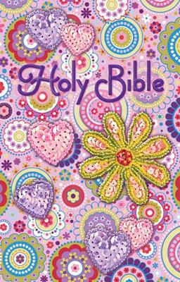 Shiny Sequin Bible-ICB 9781400317035