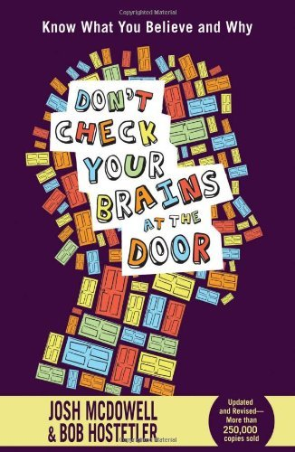 Don't Check Your Brains at the Door 9781400317202