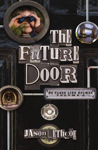 The Future Door 9781400317301