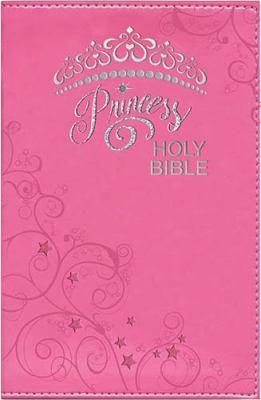 Princess Bible-ICB 9781400317318