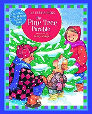 The Pine Tree Parable 9781400318087